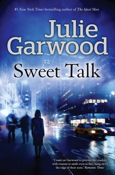 Book Cover:  Sweet Talk