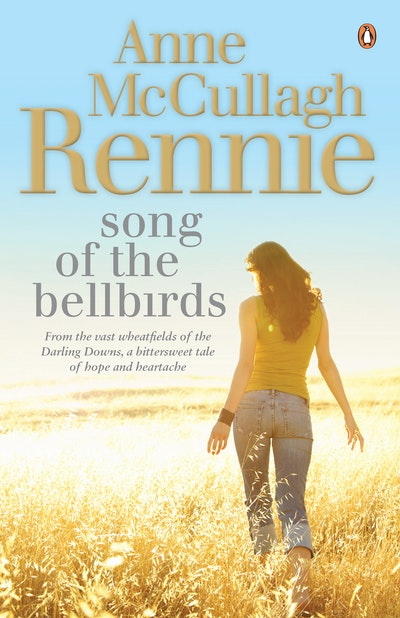 Book Cover:  Song of the Bellbirds