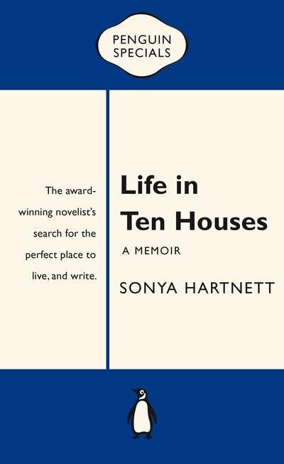 Life in Ten Houses: Penguin Special