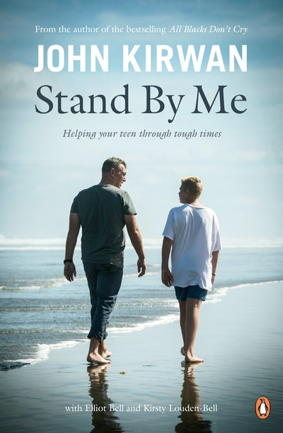 Book Cover:  Stand By Me: Helping Your Teen Through Tough Times