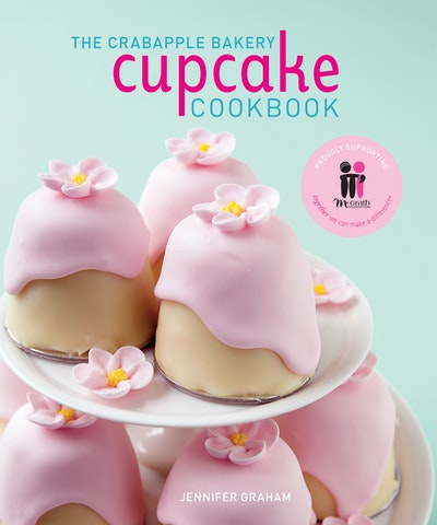 The Crabapple Bakery Cupcake Cookbook