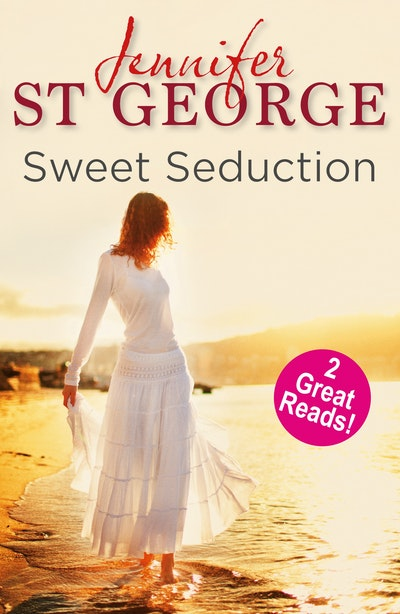 Book Cover:  Sweet Seduction