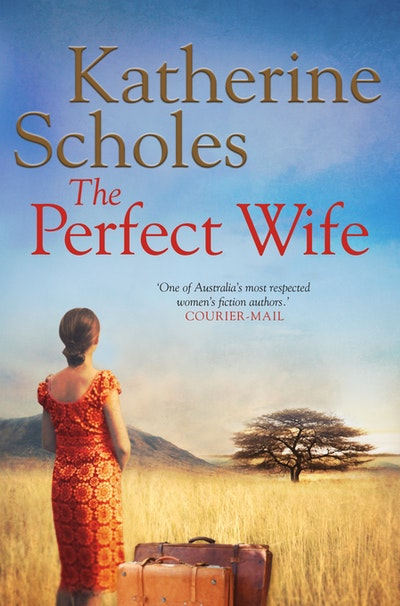 Book Cover: The Perfect Wife