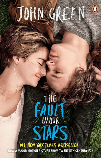 Fault in Our Stars (Film Tie-in Edition)