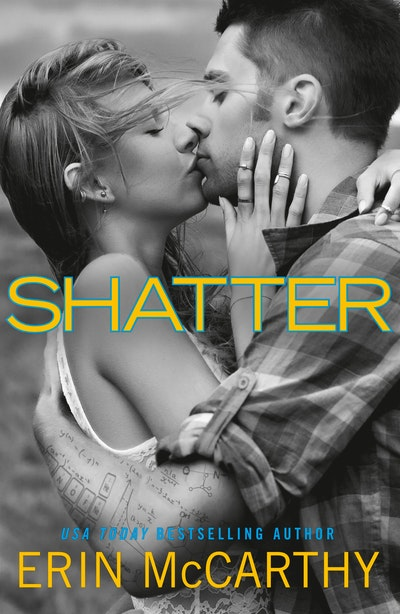 Shatter: True Believers Book 4