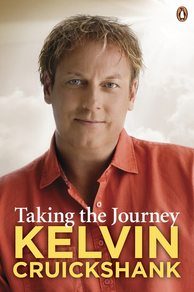 Book Cover:  Taking The Journey