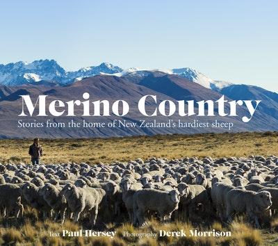 Merino Country