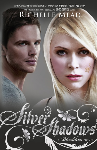 Silver Shadows: Bloodlines Book 5