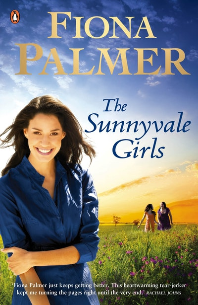 Book Cover:  Sunnyvale Girls, The