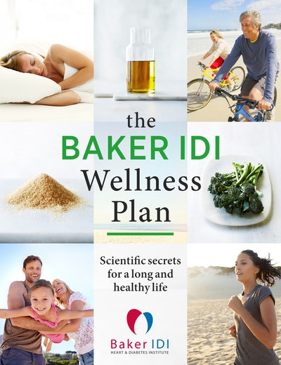 The Baker IDI Wellness Plan