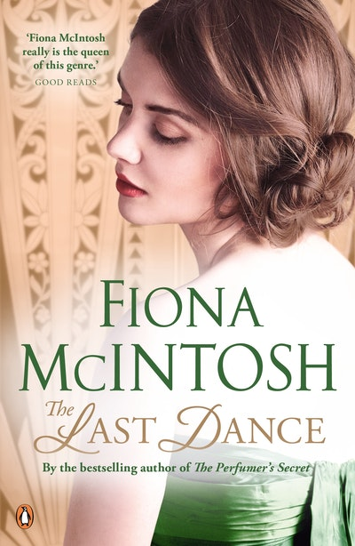Book Cover: The Last Dance