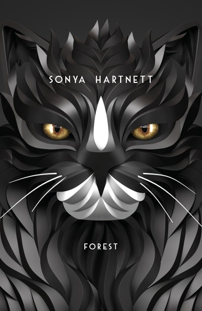 Book Cover:  Forest