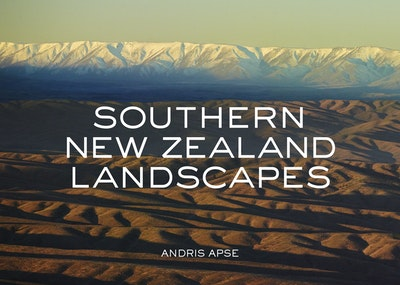 Southern New Zealand Landscapes