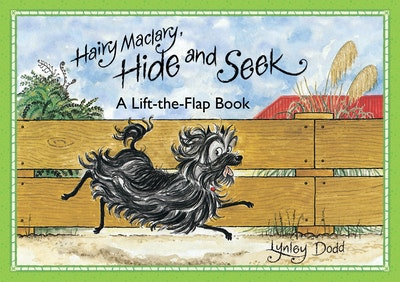 Hairy Maclary, Hide and Seek