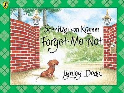 Schnitzel Von Krumm Forget-Me-Not