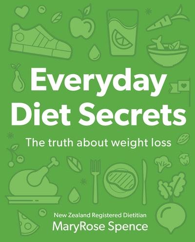 Everyday Diet Secrets