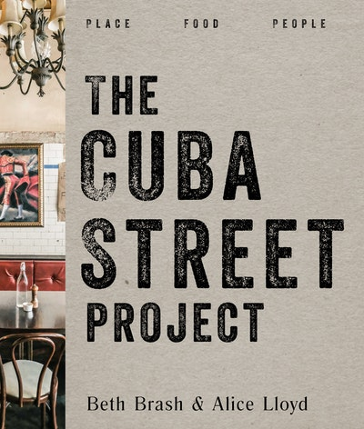 The Cuba Street Project