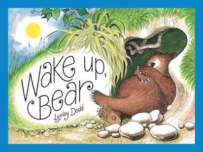 Wake Up, Bear