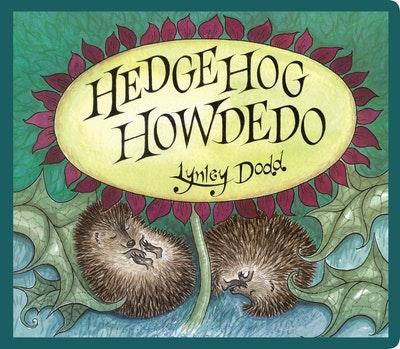 Hedgehog Howdedo