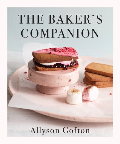 The Baker's Companion