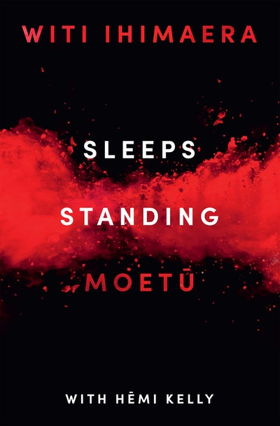 Sleeps Standing