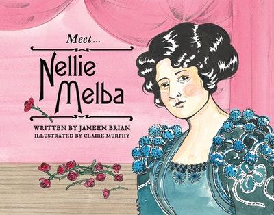 Meet... Nellie Melba
