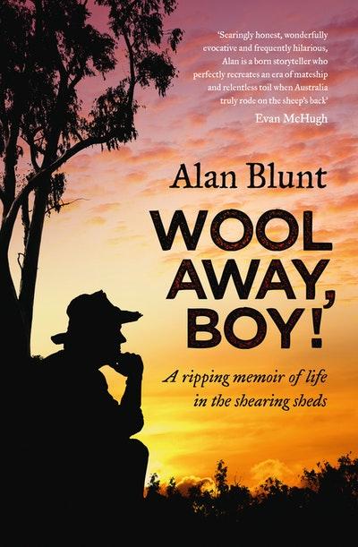 Wool Away, Boy!