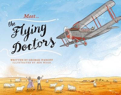 Meet… the Flying Doctors