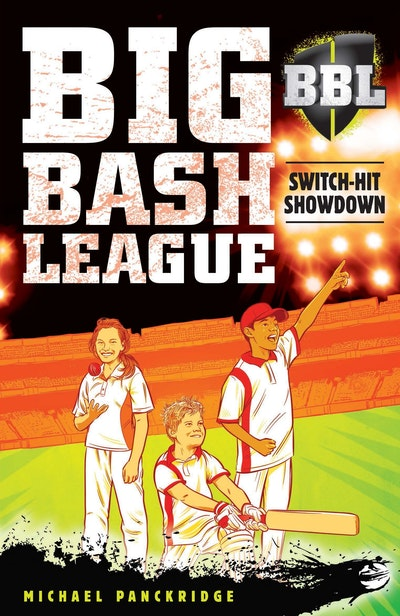 Big Bash League 1: Switch Hit Showdown