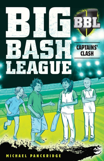 Big Bash League 2: Captains' Clash