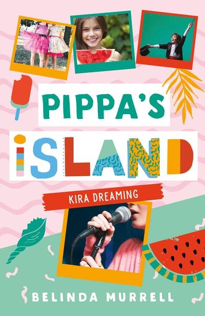 Pippa's Island 3: Kira Dreaming