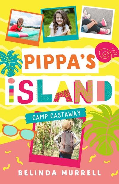 Pippa's Island 4: Camp Castaway