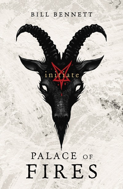Palace of Fires: Initiate (BK1)