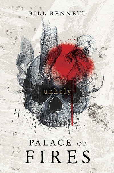 Palace of Fires: Unholy (BK2)