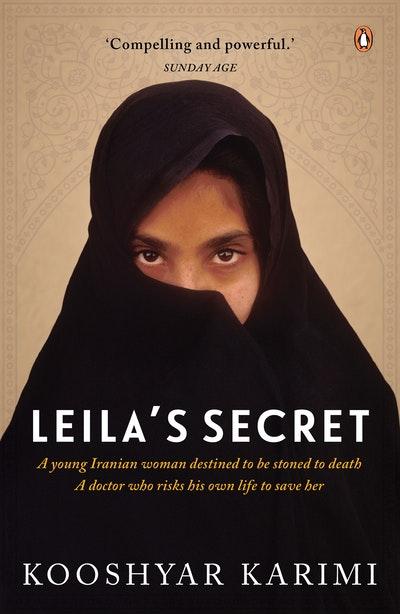 Leila's Secret