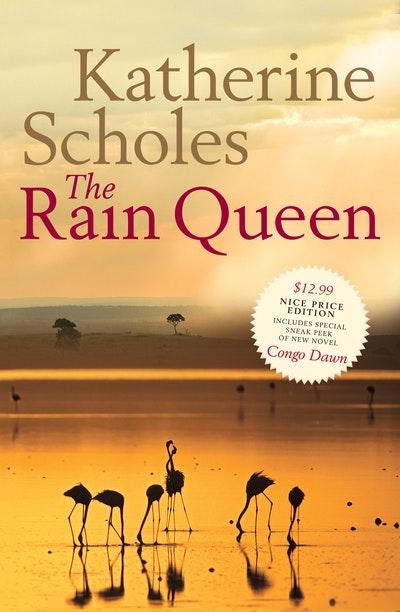 The Rain Queen