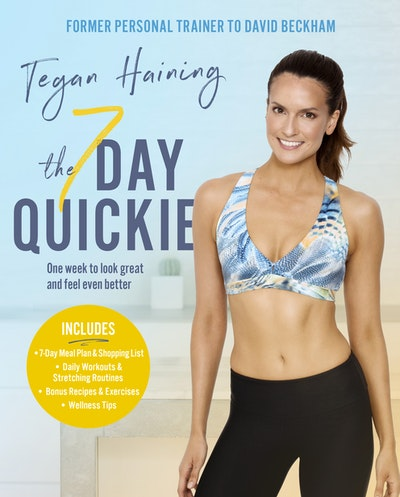 The 7 Day Quickie