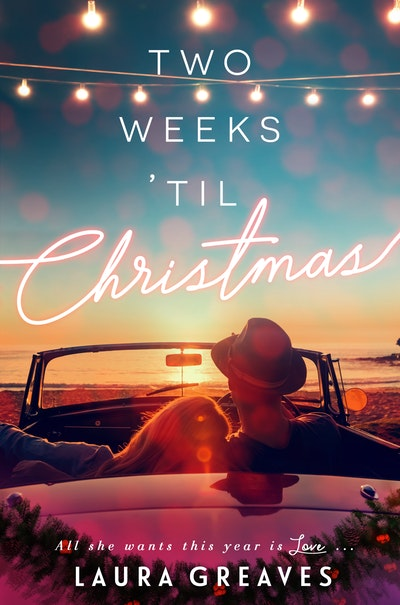 Two Weeks 'til Christmas