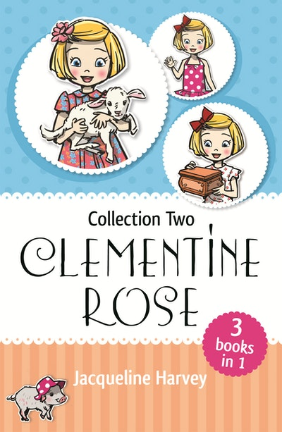 Clementine Rose Collection Two