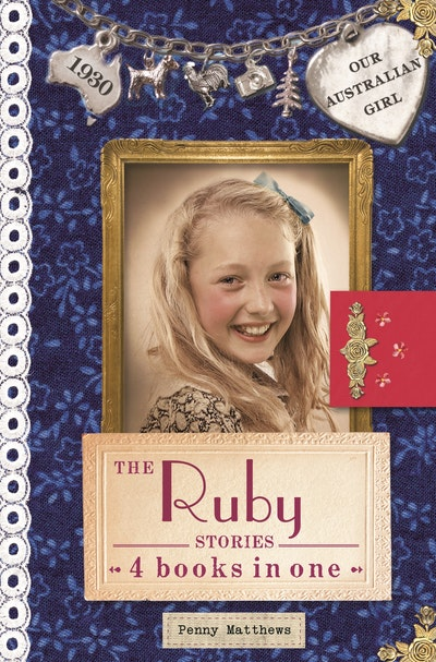 Our Australian Girl: The Ruby Stories