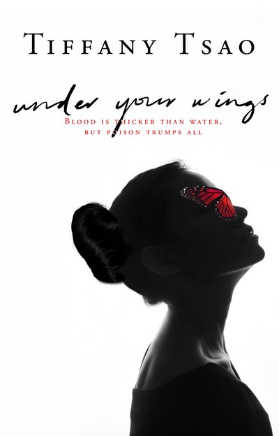 Under Your Wings (The Majesties)