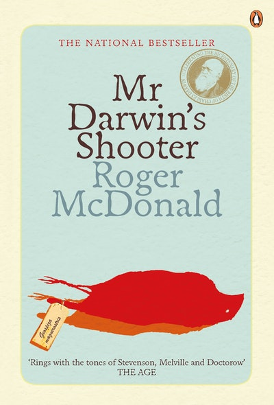 Mr Darwin's Shooter