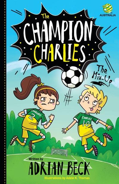 Champion Charlies