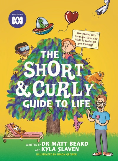 The Short & Curly Guide to Life