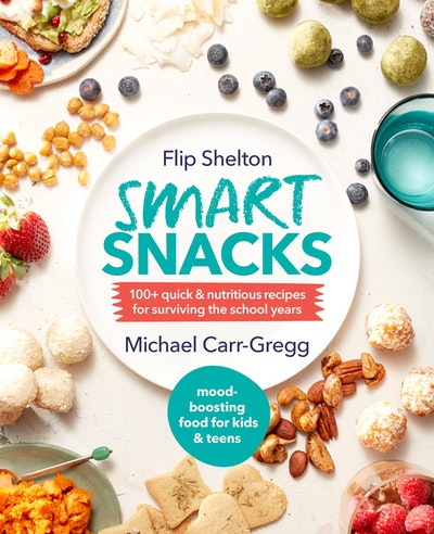 An Evening with Flip Shelton & Michael Carr-Gregg at Geelong Library
