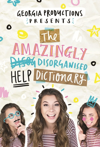 The Amazingly Disorganised Help Dictionary