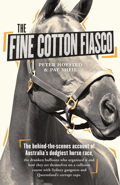 The Fine Cotton Fiasco