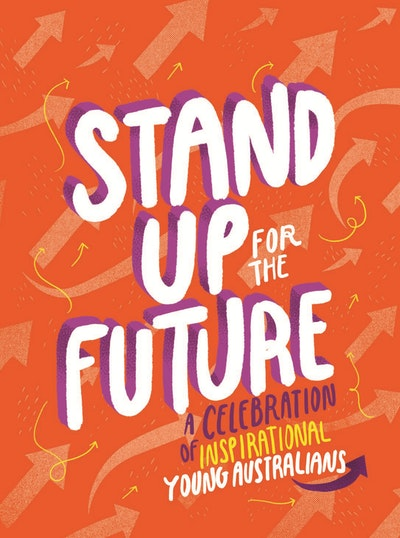 Solli Raphael presents STAND UP FOR THE FUTURE