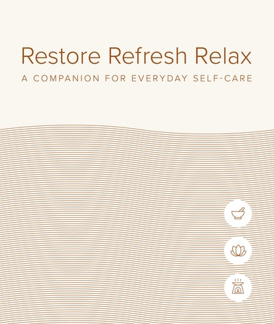 Restore Refresh Relax