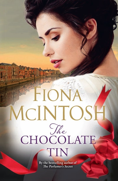 Book Cover: The Chocolate Tin